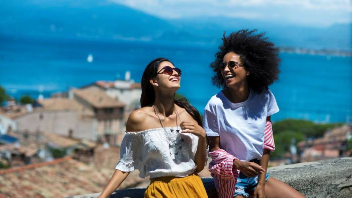 Feeling the heat: travel businesses have asked the EU to develop a plan to save the summer season