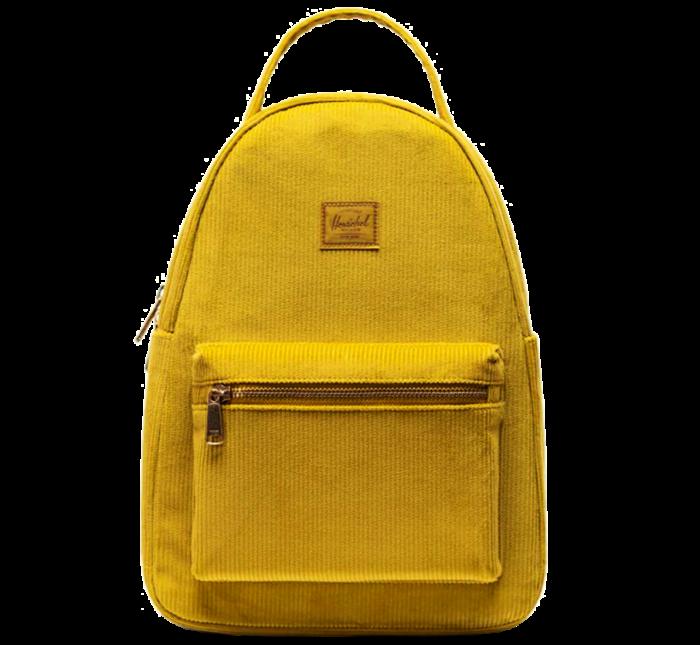 Herschel Nova backpack, £55