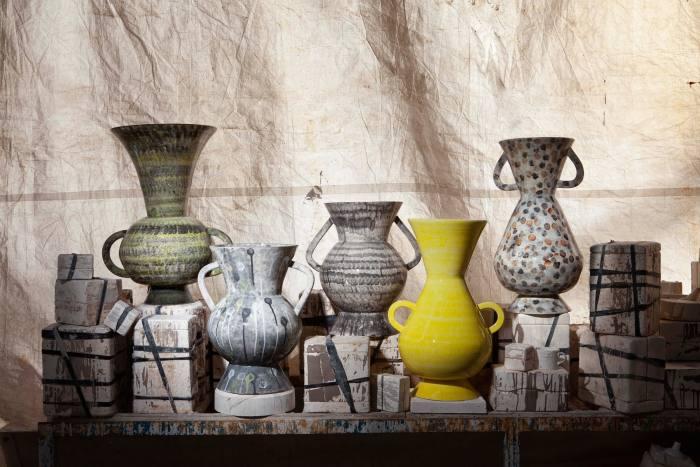 Ceramics by 1882 Ltd