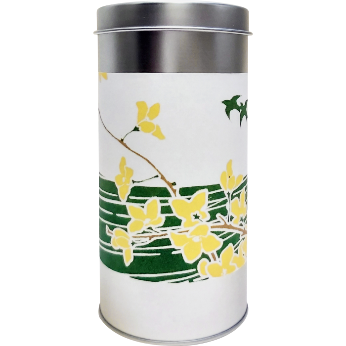 Master Luo's Osmanthus Scented West Lake Long Jing, £39.95 for 20g, postcardteas.com
