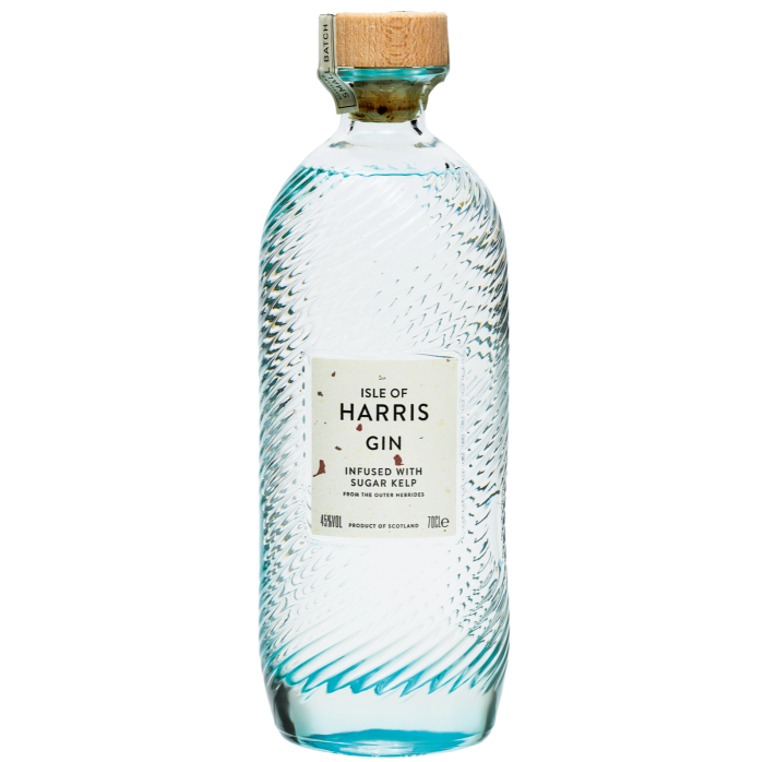 Isle of Harris gin, £37