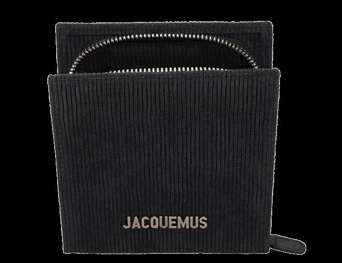 Jacquemus LeGadjo wallet, £295