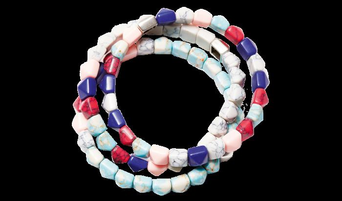 Isabel Marant Bossa bracelet, £300