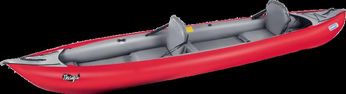 Gumotex Thaya inflatable kayak, £1,129