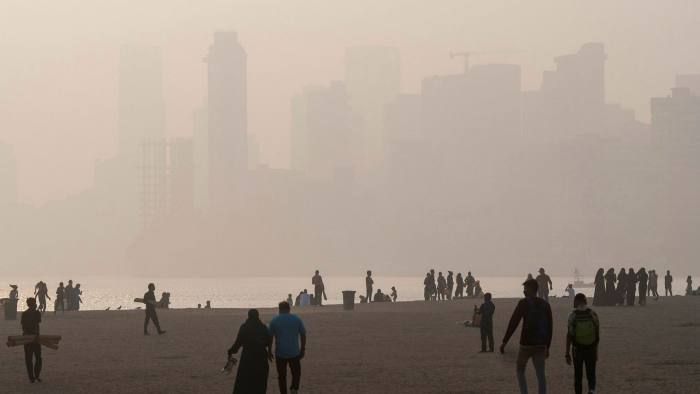 Externalities such as pollution can substantially change a company's profitability when included on a balance sheet