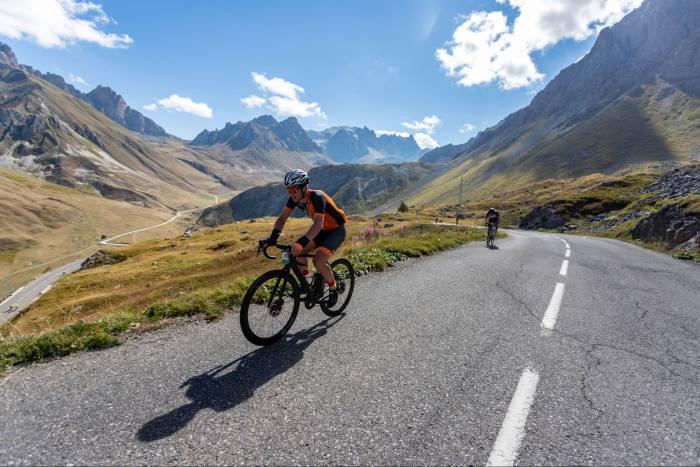 La Marmotte Granfondo Alpes