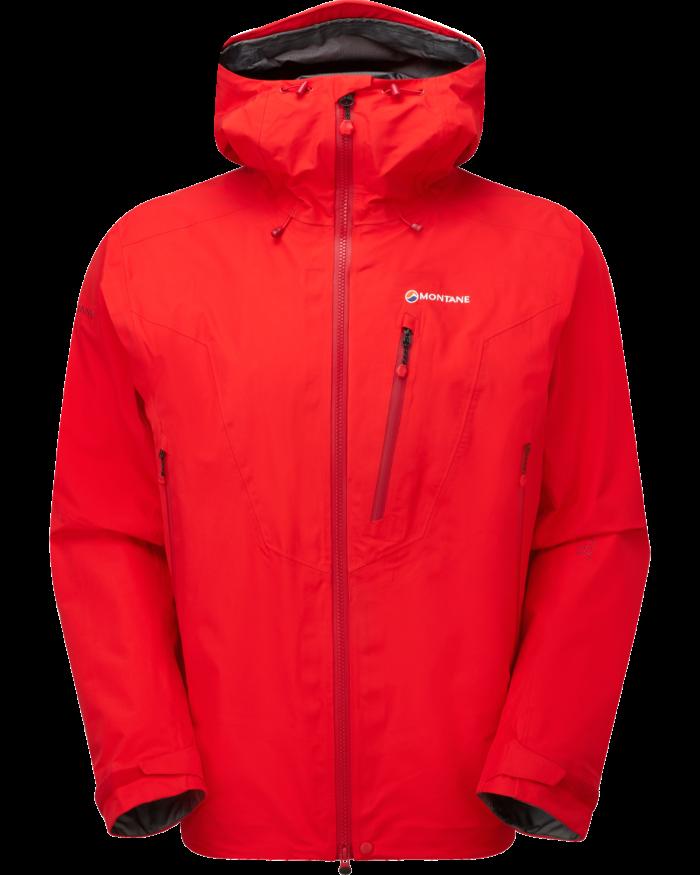 Montane Alpine Pro Waterproof jacket, £360
