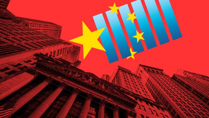 NYSE said it will go ahead with its plan to delist three Chinese telecommunications companies next week