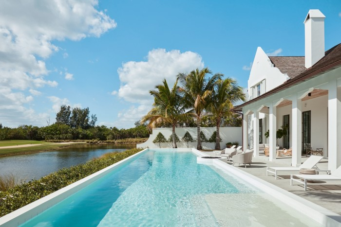 Thomas Court in Windsor, Florida, plots from $750,000 through Windsor Properties