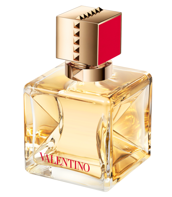 Valentino Voce Viva, from £55 for 30ml, available from 4 October