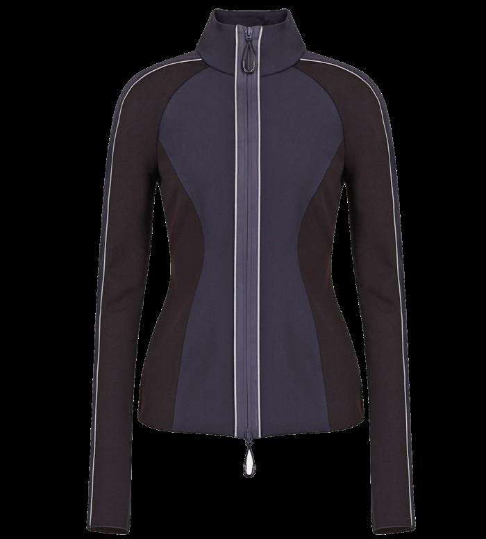 Giorgio Armani Neve jacket, £1,100, armani.com