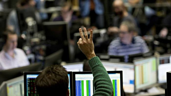 XIV allowed investors to bet on the US stock market remaining tranquil, through derivatives tied to the level of the Vix volatility index