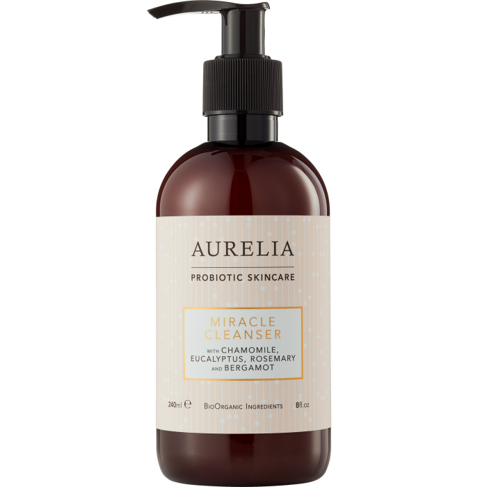 Aurelia Probiotic Skincare Miracle Cleanser, from £22