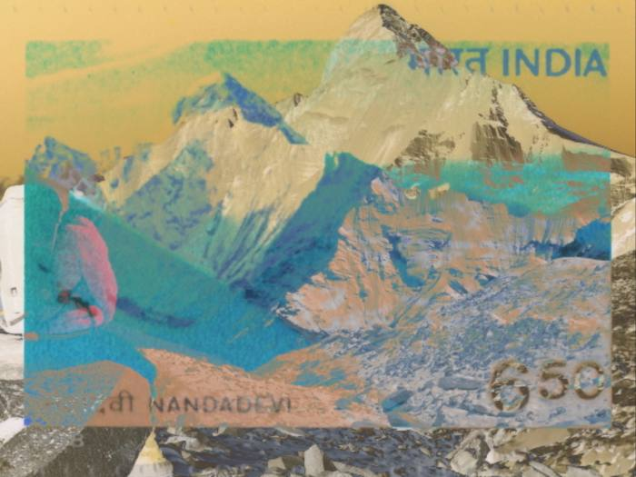 Himali Singh Soin's fantasyscapes are raising funds for Live to Love
