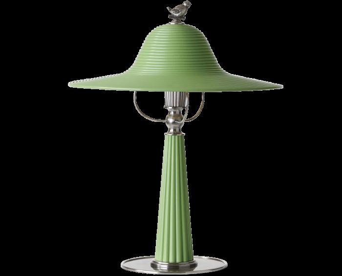 Ovington table lamp, £4,000