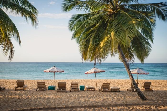Playa Grande Beach Club, Santo Domingo