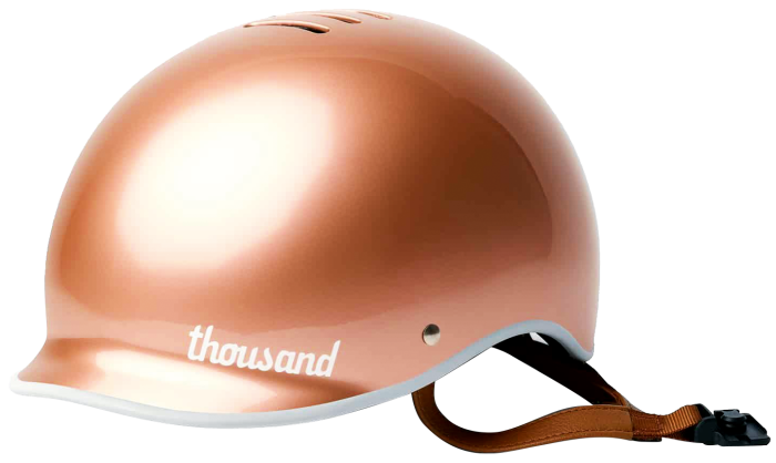 Thousand helmet, £89