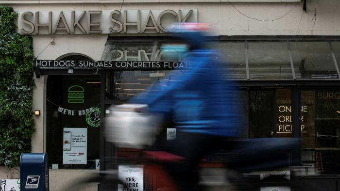 Owners of restaurant chain Shake Shack returned its $10m PPP loan after critics denounced the move