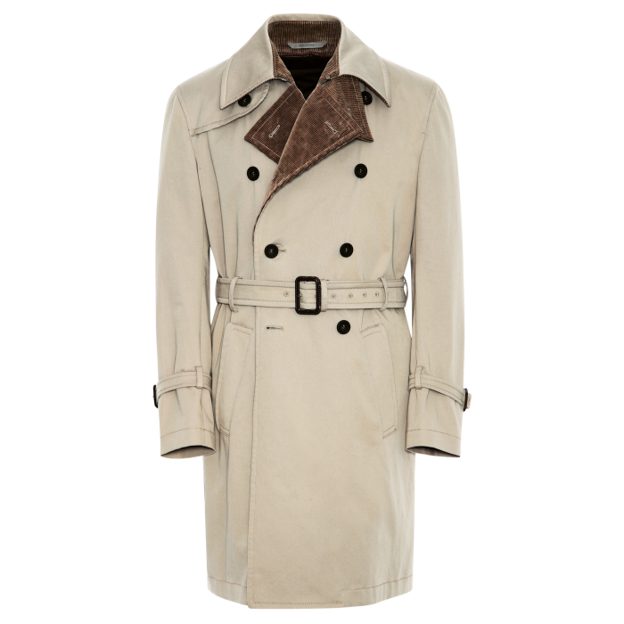 Canali trench, £1,350