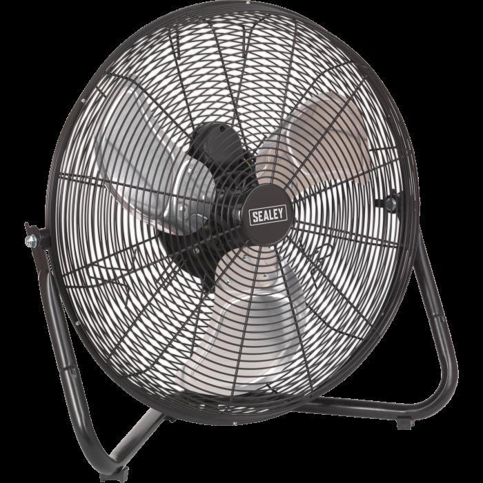 Sealey 18in Industrial High Velocity Floor Fan, £95.94