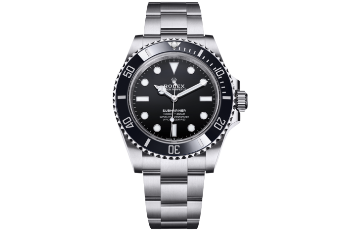 The new 2020 watch