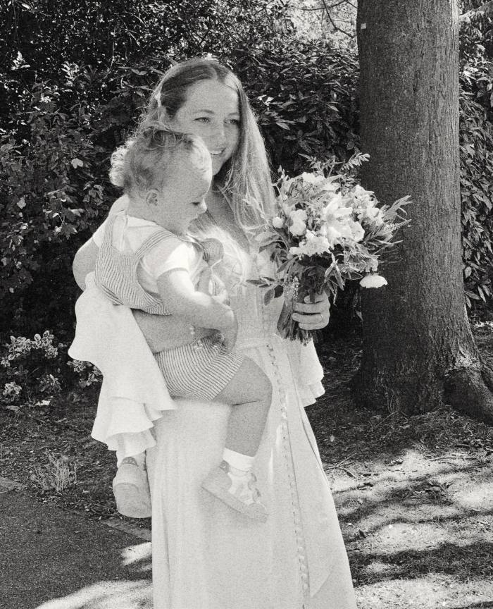 Wedding of Emily Ruby Knight and Daniel Alexander Harris